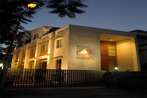 MINDSCREEN FILM INSTITUTE
