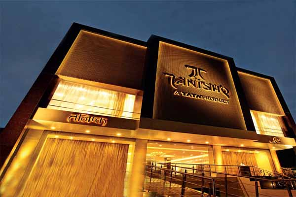Tanishq Hyderabad In Jewellery Amp Diamonds Get Address