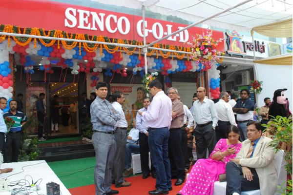 Senco Gold Jewellers Kolkata In Jewellery Amp Diamonds Get
