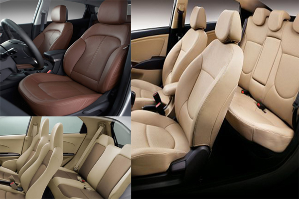 Impress Designer Car Seat Cover New Delhi In Seat Covers