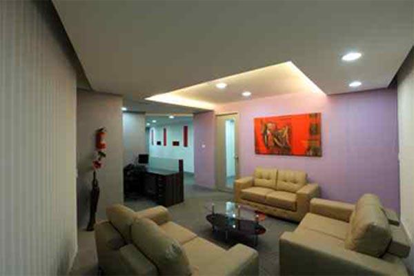 Ensileta Interiors Amp Modular Solutions Chennai In Office