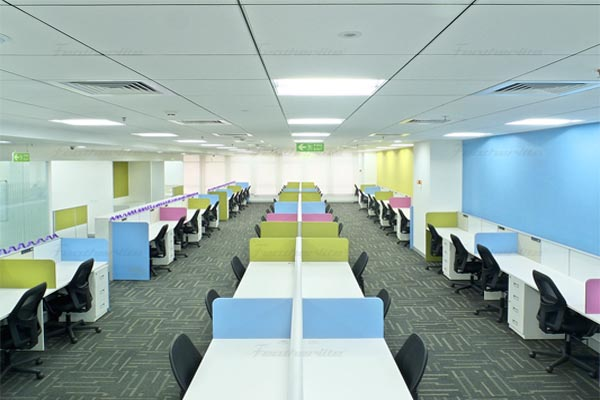 Featherlite Office Systems Pvt Ltd Bangalore In Office