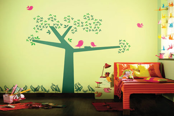 Asian Paints Limited Mumbai In Paints Get Address And