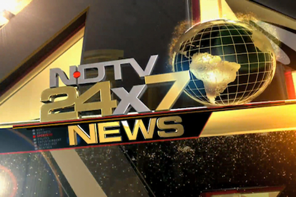 NDTV, New Delhi in Television  Get address and contact details of