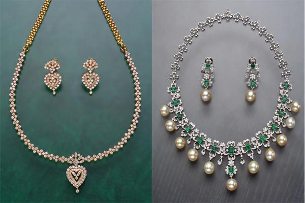 Mangatrai Pearls Amp Jewelry Hyderabad In Jewellery Get