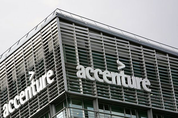 Accenture services pvt ltd bangalore in a get address for Accenture london office