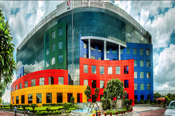 Adobe Systems India Pvt Ltd Noida In A Get Address And